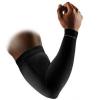 McDAVID AKTÍV Multisport Kompressziós Dobókar Sleeve 1 Pár Fekete VI (behajlított könyök átmérője: 36-39 cm)