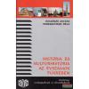 História és kultúrhistória az évszámok tükrében