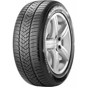PIRELLI Scorpion Winter XL 255/55 R19 111H téli gumiabroncs