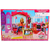 Mattel Barbie: Szétnyitható mini ház