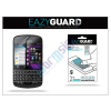 BlackBerry BlackBerry Q10 képernyővédő fólia - 2 db/csomag (Crystal/Antireflex HD)