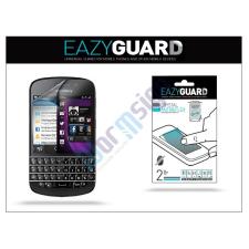 BlackBerry BlackBerry Q10 képernyővédő fólia - 2 db/csomag (Crystal/Antireflex HD) mobiltelefon kellék