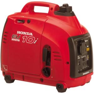 Honda EG3600 benzinmotoros áramfejlesztő (Áramfejlesztő)