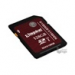 Kingston 128GB SD (SDXC UHS-I SC3) (SDA3/128GB) memória kártya