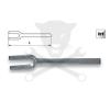 FRAME Workshop Tools Gömbfejszerelő villa hosszú Neo (11-806) autójavító eszköz