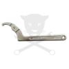 Laser Tools Horgas kulcs állítható csuklós 50-120 mm (LAS-4930)