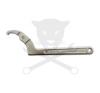 Laser Tools Horgas kulcs állítható csuklós 50-120 mm (LAS-4930) imbuszkulcs