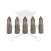 Laser Tools Bit készlet 05 db-os Multifit (LAS-6059)