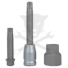 Laser Tools Generátor kulcs készlet 3 db-os Renault (LAS-4345)