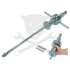 Pichler Tools Pichler porlasztó kihúzó rángató kalapács 8 kg-os M18x1,5 - profi - A (6148800)