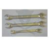 Jonnesway Tools Fékcsőkulcs 16x17 (W241617) csőkulcs