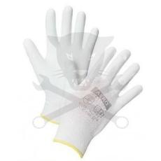 AERO Gloves Kesztyű Buck fehér AERO poliuretán tenyér 11-es XXL-es XXL/10 (PTAE-XXL)