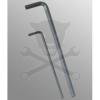 GENIUS TOOLS Imbuszkulcs hosszú 03,5 mm egyenesvégű Genius (571335L)