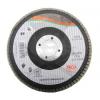 BGS Technic Lamellás csiszoló 115 mm P040 (9-3970)