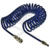 Ellient Tools Levegőcső spirál 12 m kék (UB8012120BU)