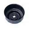 BGS Technic Olajszűrő leszedő kupak 065 mm x 14 lap (9-1047)