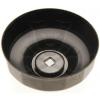 BGS Technic Olajszűrő leszedő kupak 080/82 mm x 15 lap BGS 1039-ből (9-1039-80-82)