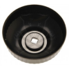 BGS Technic Olajszűrő leszedő kupak 093 mm x 45 lap BGS 1039-ből (9-1039-93-45)