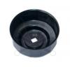 BGS Technic Olajszűrő leszedő kupak 076 mm x 14 lap BGS (9-1046)