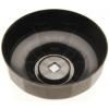 BGS Technic Olajszűrő leszedő kupak 093 mm x 15 lap BGS 1039-ből (9-1039-93-15)