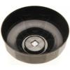 BGS Technic Olajszűrő leszedő kupak 096 mm x 18 lap BGS 1039-ből (9-1039-96-18)
