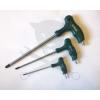 Jonnesway Tools Torx kulcs T-fogós 40-es Jonnesway (H10MT40150)
