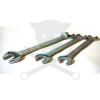 Jonnesway Tools Villás-villáskulcs 18x19 (W251819)