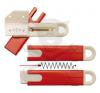 BGS Technic Vágókés biztonsági BGS (9-50608) kés és bárd