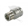 BGS Technic Bit tartó adapter 3/8