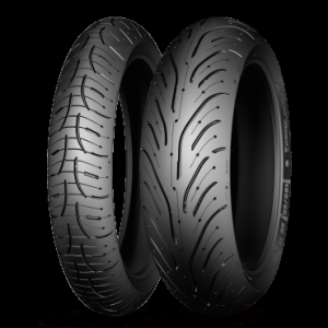 MICHELIN PILOT ROAD 4 160/60R17