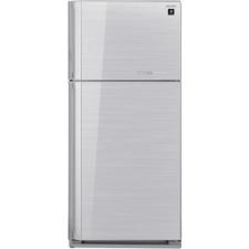 Sharp SJGC680VSL hűtőgép, hűtőszekrény