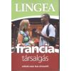Lingea NYELVKÖNYV: LINGEA LIGHT FRANCIA TÁRSALGÁS /VELÜNK NEM LESZ ELVESZETT