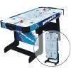 Spartan Junior összecsukható léghoki asztal