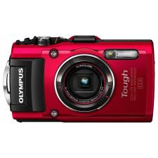 Olympus Tough TG-4 digitális fényképező