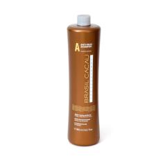 Brasil Cacau Anti Frizz Shampoo (A) 1 L sampon