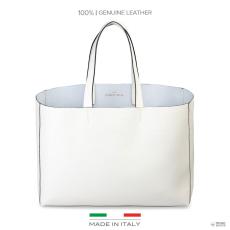 Made In Italia női shopping táska LUCREZIA_PANNA
