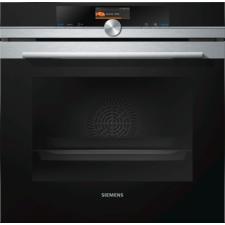 Siemens HB636GNS1 sütő