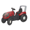 Rolly X-Trac Valtra pedálos traktor