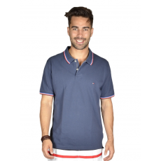 TommyHilfiger TOMMY TIPPED POLO Poló (0887873099_0416)
