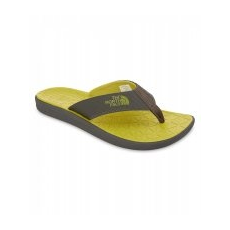 The North Face M Base Camp Lite Flip-Flop férfi papucs, Jázmin/Gránit, 40.5