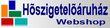 Hőszigetelőáruház Webshop