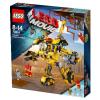 LEGO Movie Emmet építőrobotja 70814