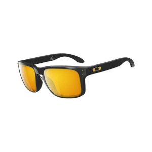 Oakley Holbrook Shaun White Polished Black/24K