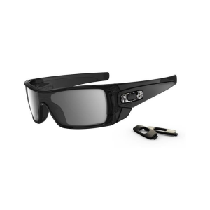 OAKLEY Batwolf Black Ink W/Black Iridium