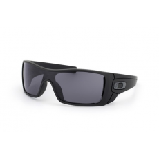 Oakley -Batwolf-Matte-Black-Warm-Grey