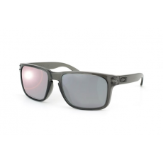 Oakley Holbrook OO 9102 24 Grey Smoke Black Iridium