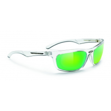 Rudy Project Rob 2.0 Crystal - Multilaser Green lencsével