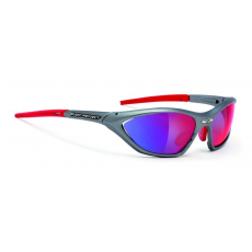 Rudy Project Ekynox SX Graphite Multicolor Red - Multilaser Red lencsével