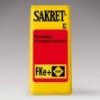 KBL-Hungária Sakret FKE+ flexibilis csemperagasztó 25 kg