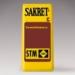 KBL-Hungária Sakret STM Samotthabarcs 5 kg